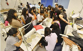 Fashion Designing Courses in Chennai - Model1