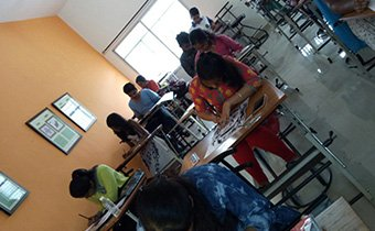 Fashion Designing Courses in Chennai - Model2