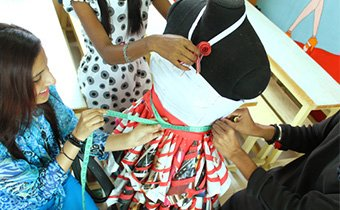 Fashion Designing Courses in Chennai - Model3
